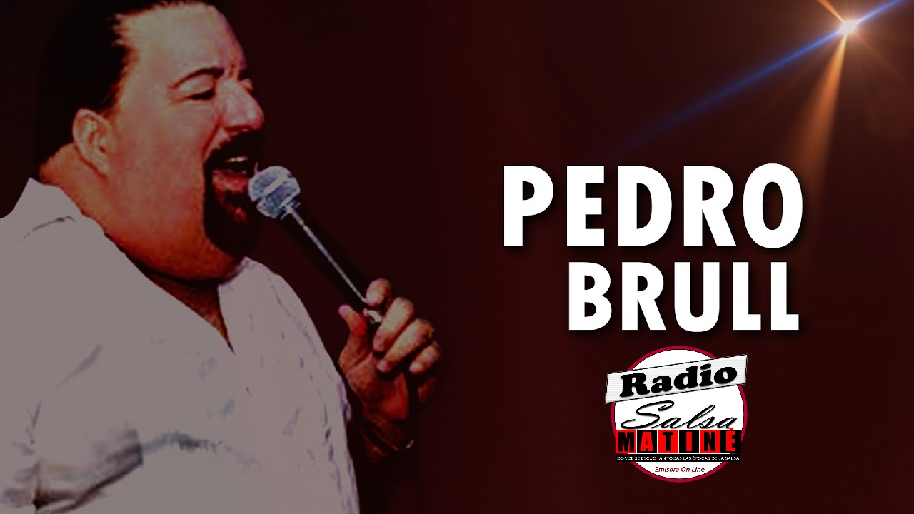 El artista de la semana – Pedro Brull