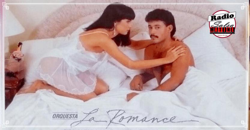 """En este momento estás viendo El álbum de la semana – """"Me pides que te ame"""" Orquesta la Romance"""