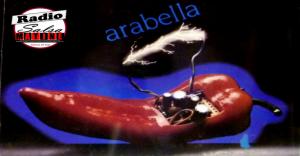 """Lee más sobre el artículo El álbum de la semana – Arabella """"Arabella"""""""