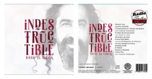 """El álbum de la semana – Indestructible """"Diego el Cigala"""""""