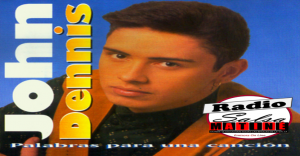 """Lee más sobre el artículo El álbum de la semana – Palabras para una canción """"John Dennis"""""""