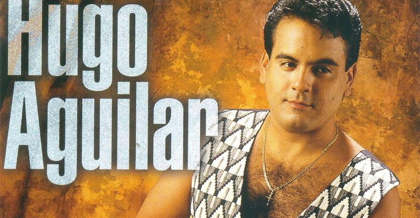 El álbum de la semana – Hugo Aguilar