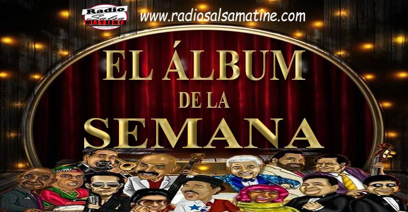 "El álbum de la semana – Prohibido ""Saned"""